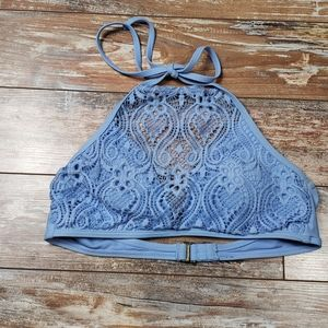 Exhilaration bathing suit top